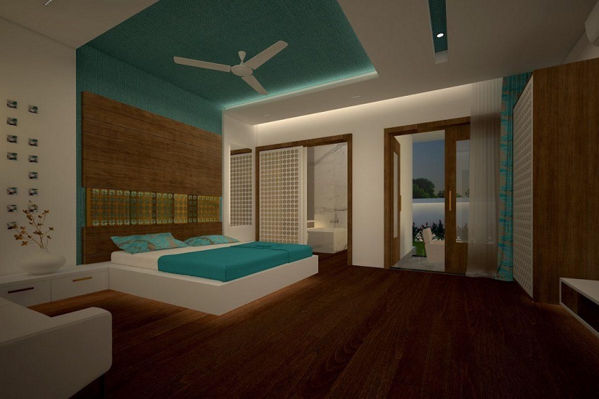 JSL Resort Interior Project