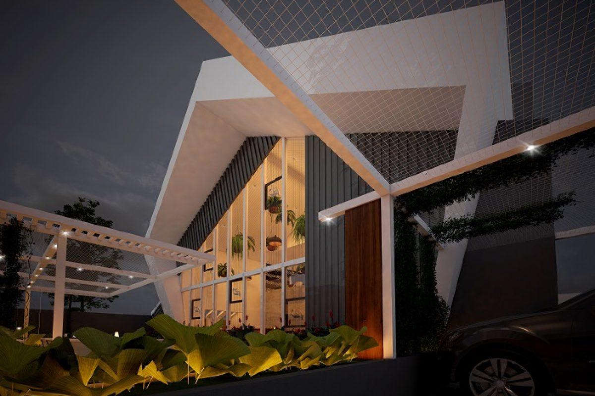 Tea Tunes Architecture Project