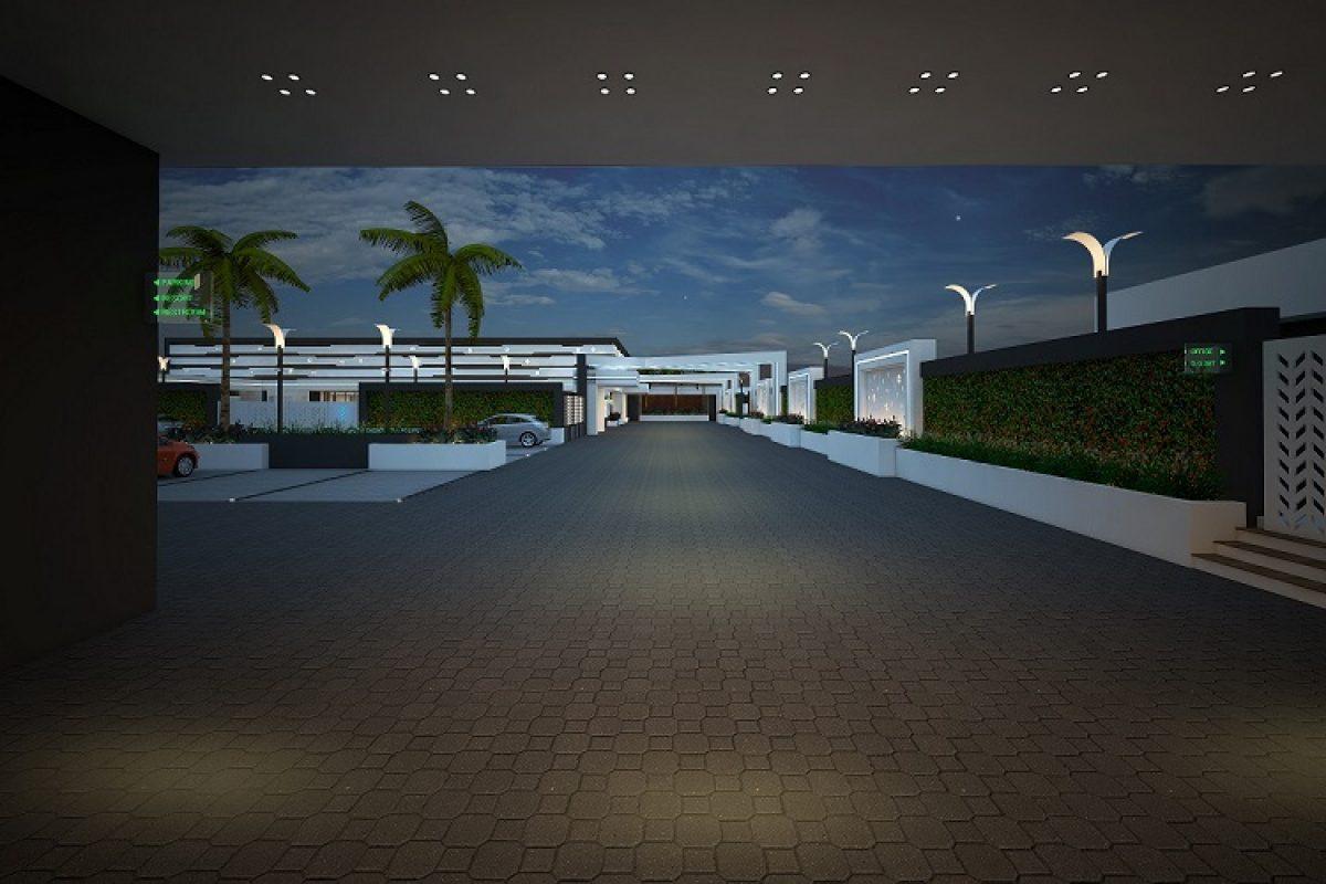 JSL Resort