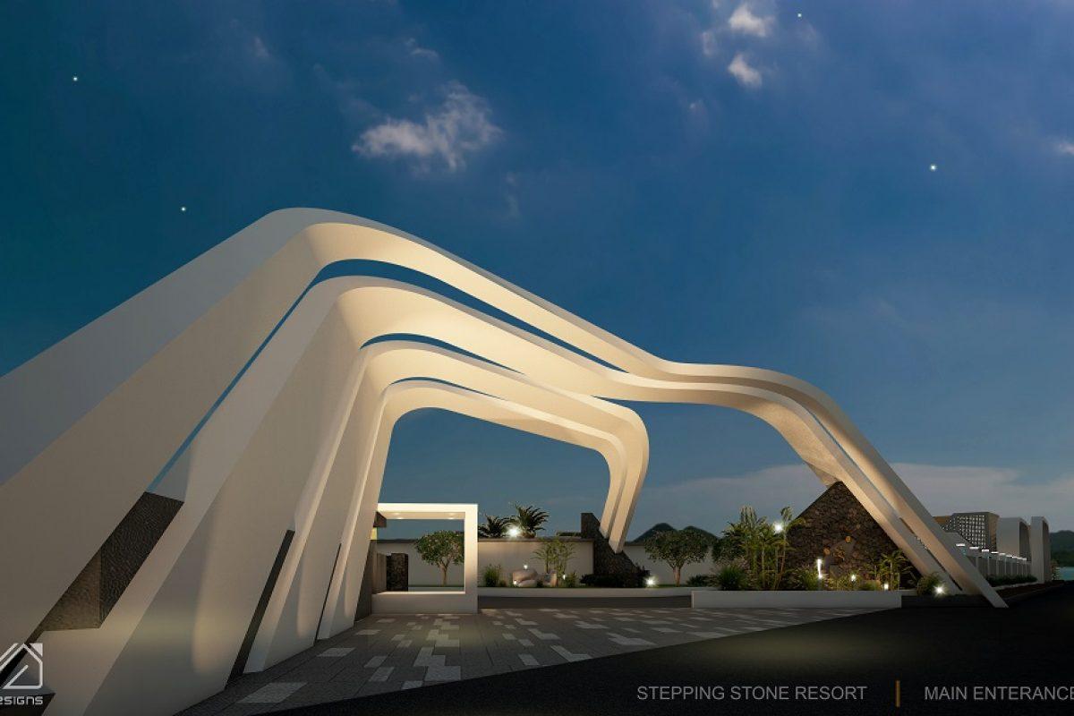 Stepping Stone Resort